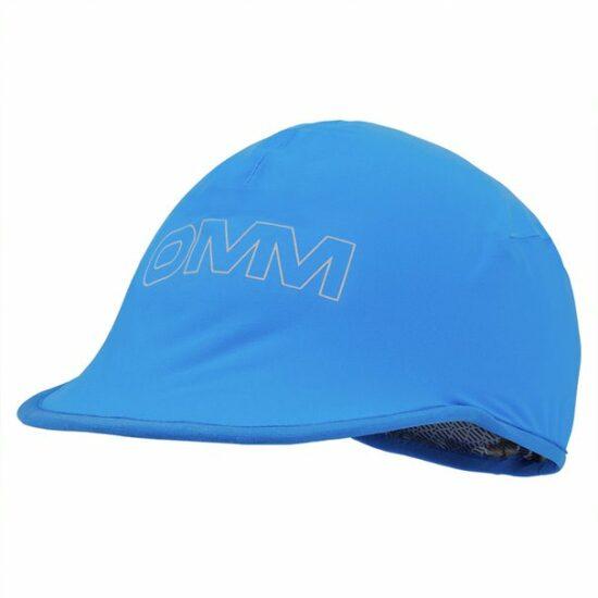 OMM Kamleika Cap blau - Foto: OMM