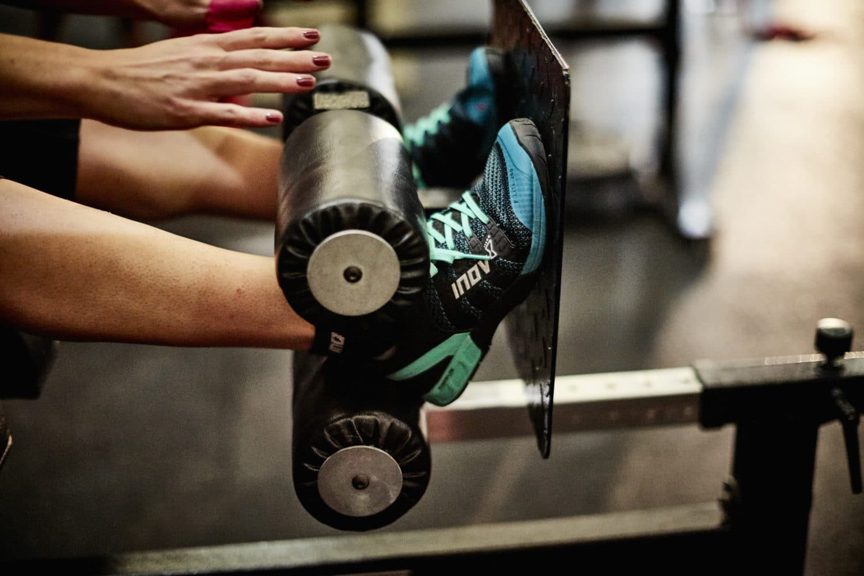 Training - Foto: inov-8.com