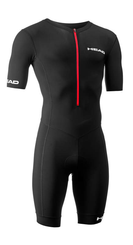 HEAD Tri Sleeve Suite - Foto: HEAD