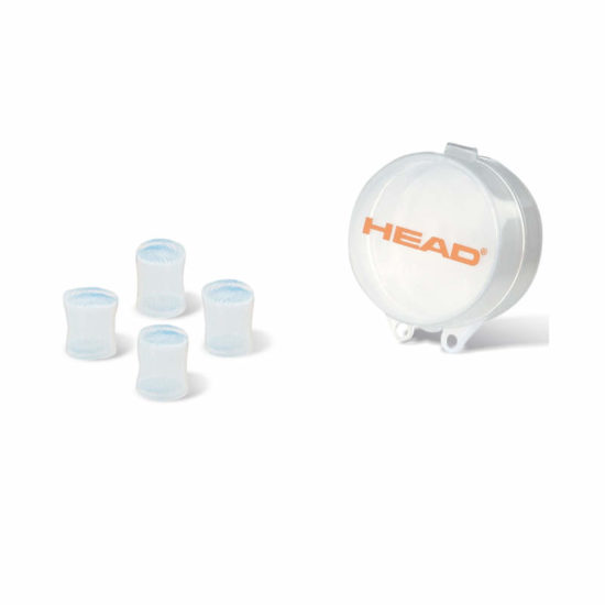 HEAD Ear Plugs Silicone - Foto: HEAD