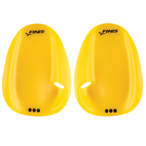 Finis Agility Paddles - Foto Finis