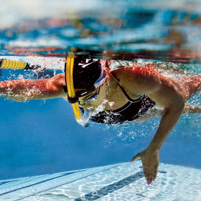 Finis Snorkel - Foto Finis.com