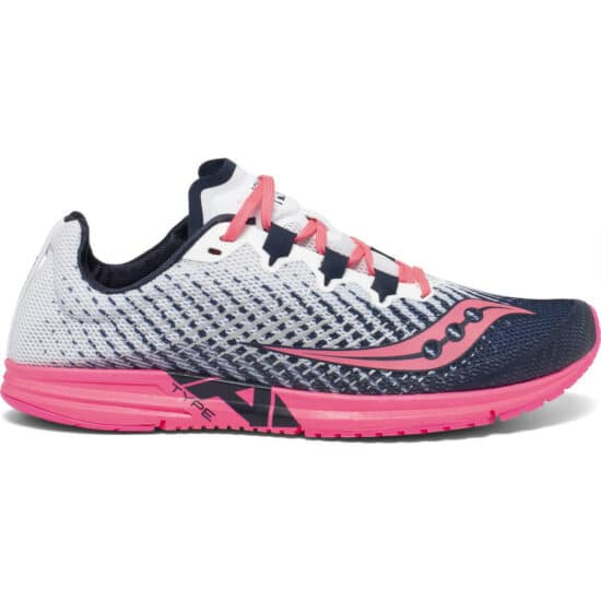 Saucony Type A9 pink