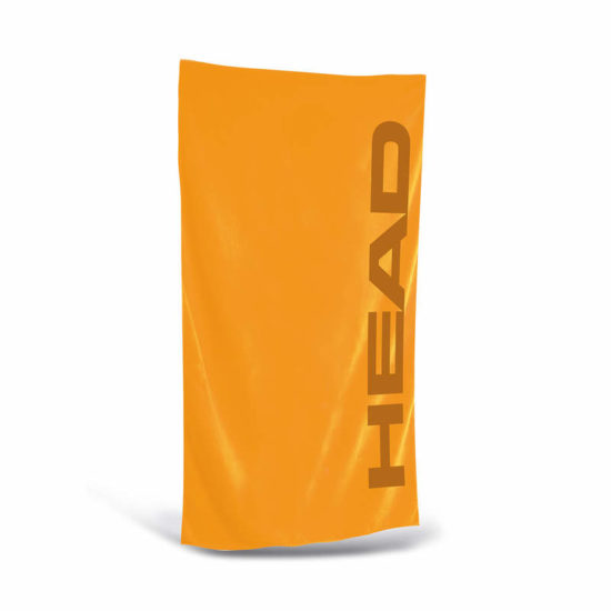 HEAD Microfibre orange
