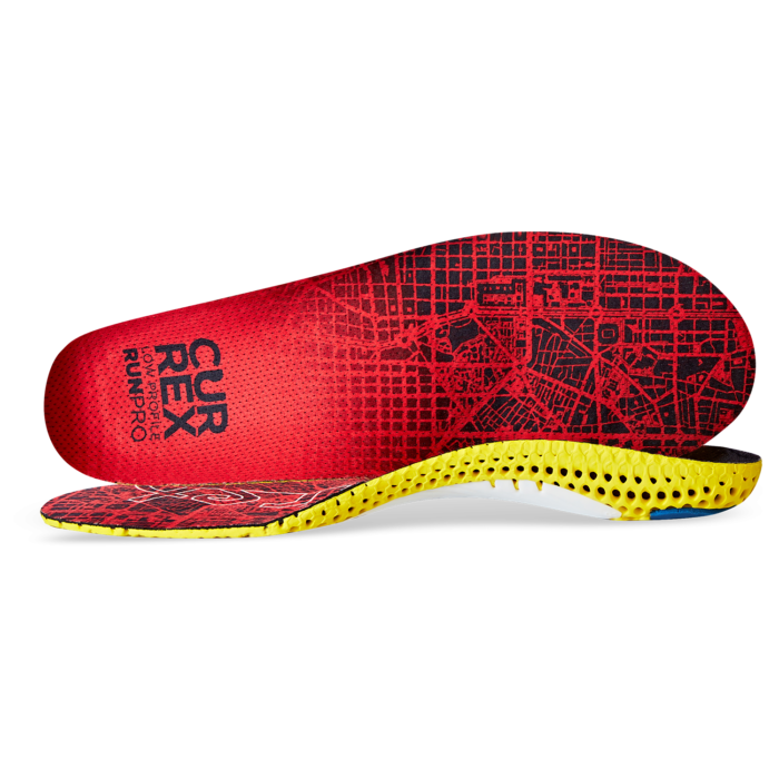 currex sohle Run Pro Low 3 - Foto: currex