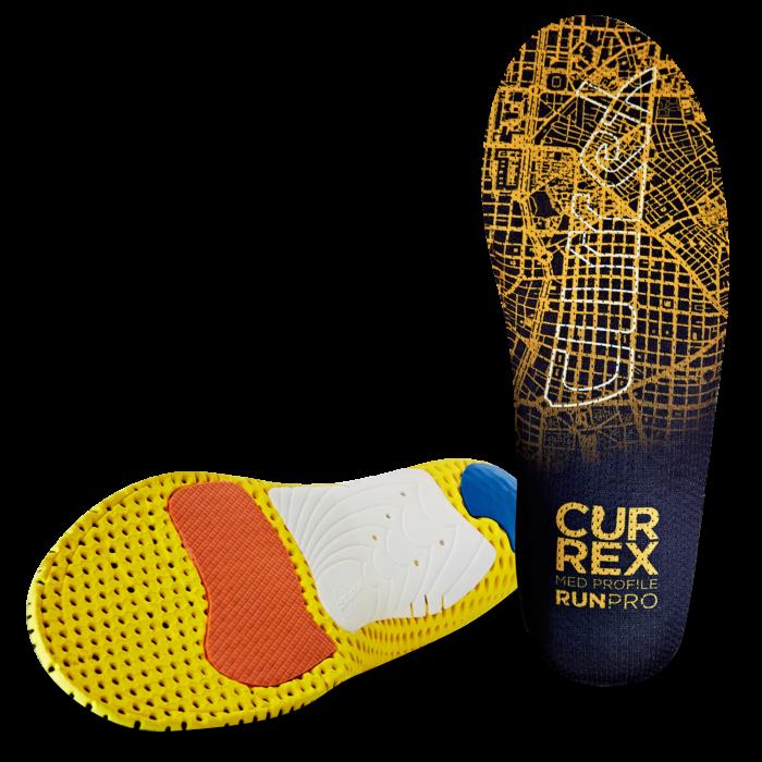 currex sohle Run Pro Med 2 - Foto: currex