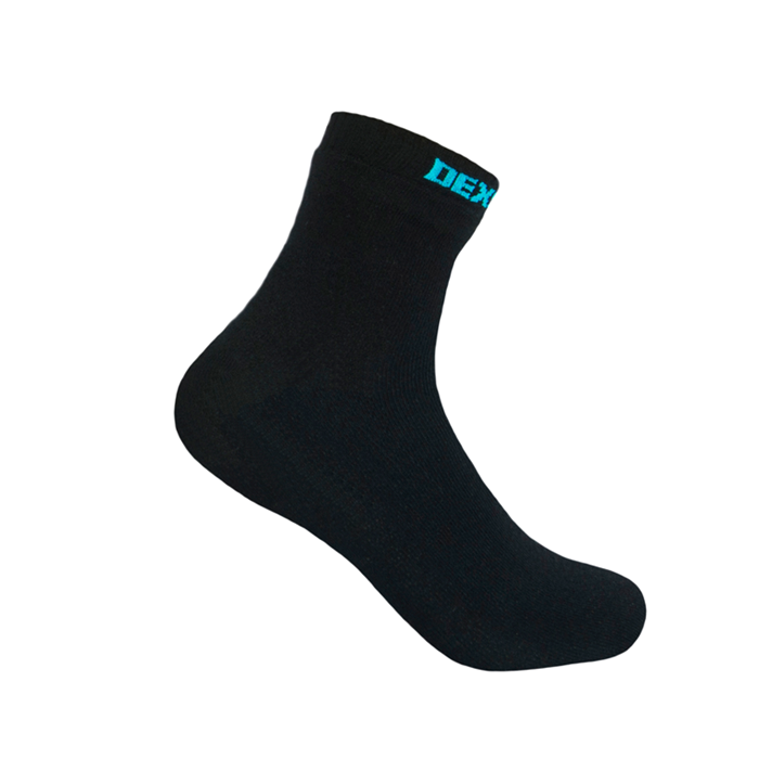 dexshell ultra thin socks black - Foto: Dexshell