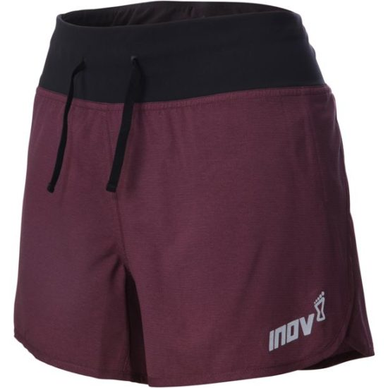 Inov-8 Trail Short Woman - Foto: inov-8