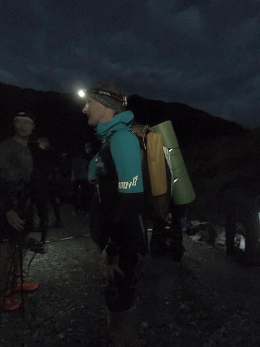 OMM Alps Start auf der Heidbühl - Foto: laufSinn