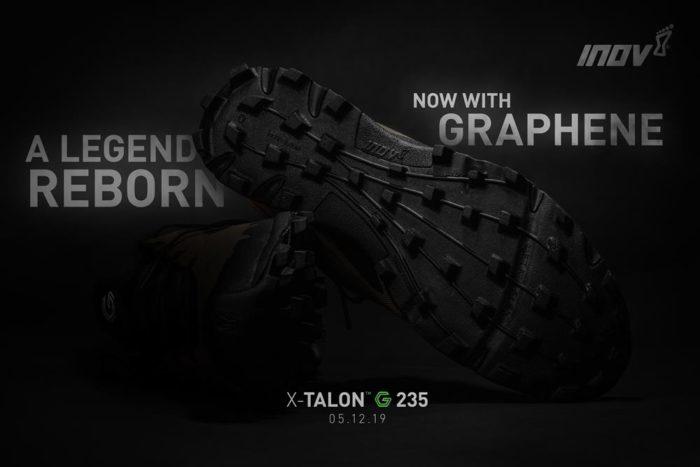 Inov-8 X Talon G 235 - Foto: lnov-8