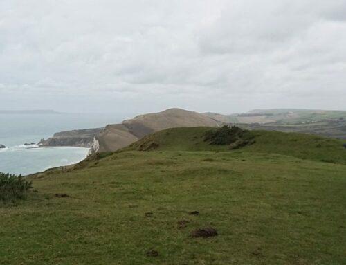 Endurance Life Coastal Series – Dorset