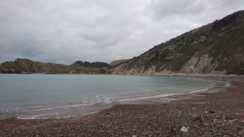 dorset - jurassic coast run (13) - Foto: laufSinn