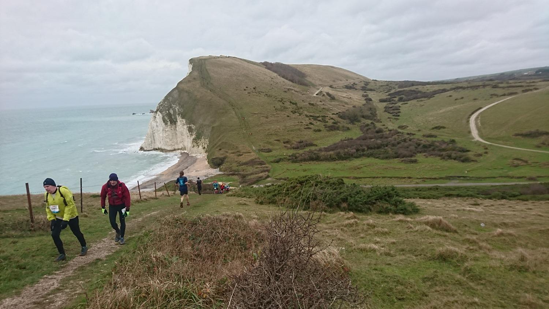 Dorset 2019 Jurassic Coast Run - Foto: laufSinn