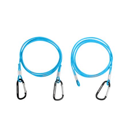 SwimRunners - Hook Cord: die geteilte Leine