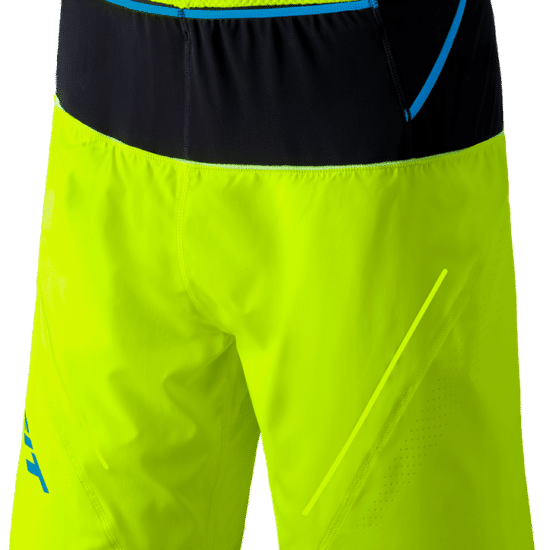 Dynafit Ultra 2in1 Short fluo - Foto: Dynafit