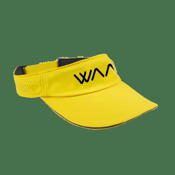 WAA Visor gelb