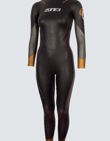 Zone3 Thermal Aspire Wetsuit Woman - Foto: Zone3