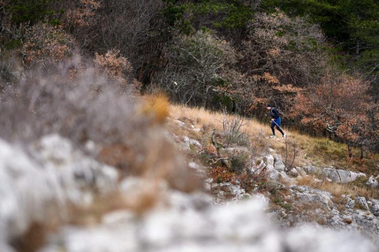 Corsa della Bora 2021 - Foto: Corsa della Bora   Ridni