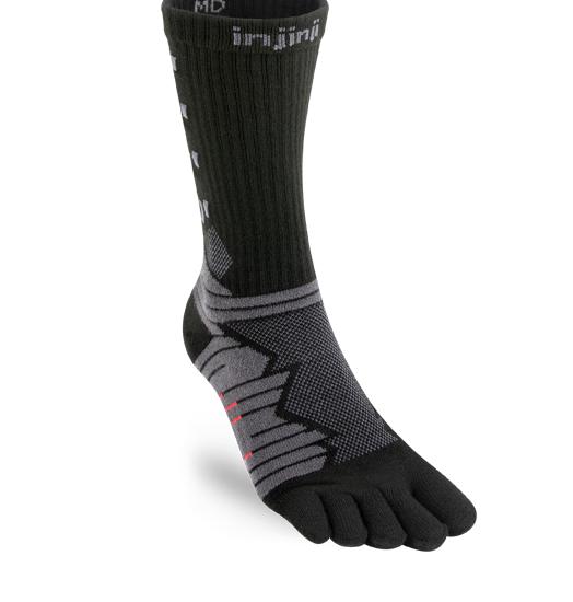 injinji ultra run crew socks - Foto: injinji