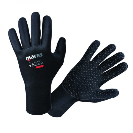 Mares Gloves Flex Touch - Foto: Mares