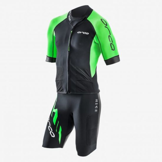 Orca SwimRun Core Bottom Top - Foto: Orca